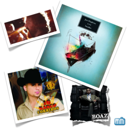 Músicas 20090505