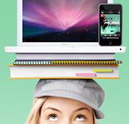 """Apple """"Volta às aulas"""" - miniatura"""