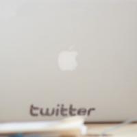 Twitter e Apple 1