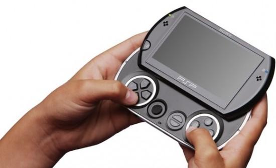 PSP Go 1