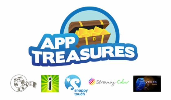 App Treasures