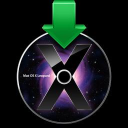Mac OS X Leopard - Install
