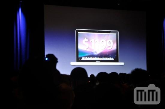 MacBook (Pro) de 13 polegadas