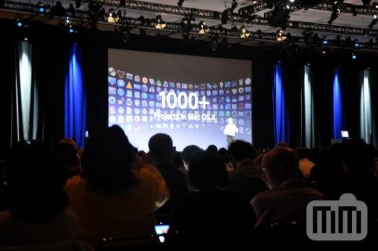 Lançamento do Mac OS X Snow Leopard