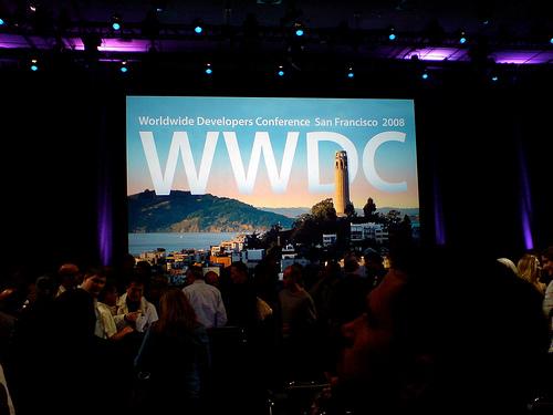 Keynote da WWDC