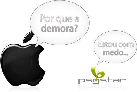 Apple x Psystar