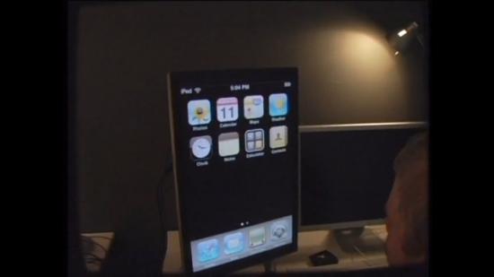 iPhone OS 3.0 num Mac Pro?