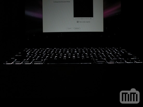 Unboxing do MacBook Pro de 13 polegadas