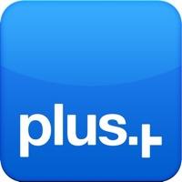 Plus + logo