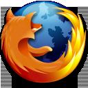 Ícone do Firefox 3.0.11