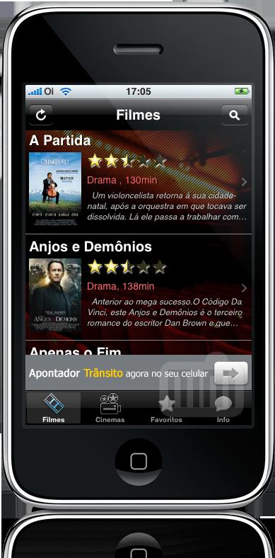 Apontador Cinema download