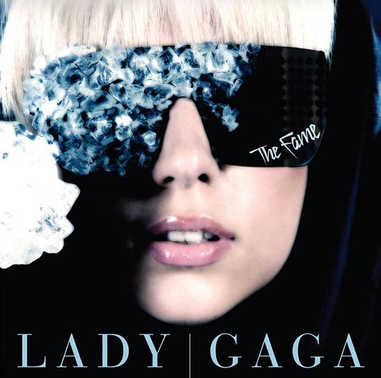 The Fame, da Lady Gaga