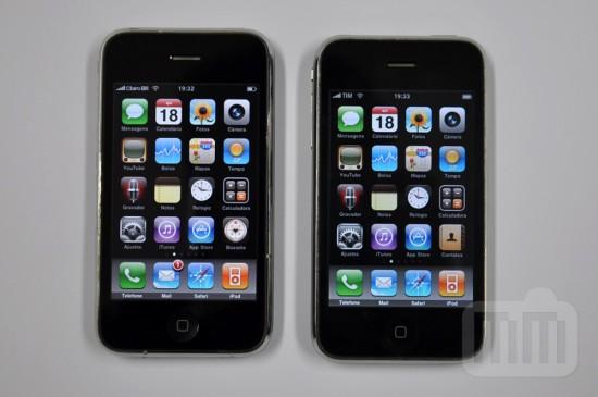 Resenha do iPhone 3G S