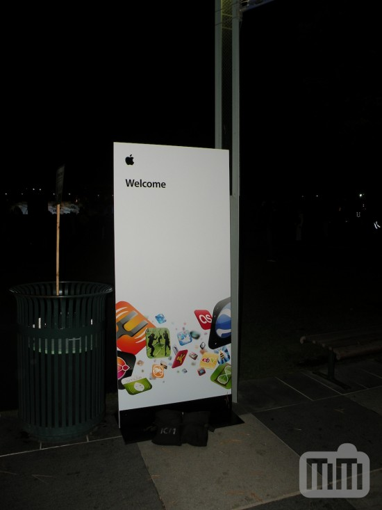 Festa de encerramento da WWDC '09