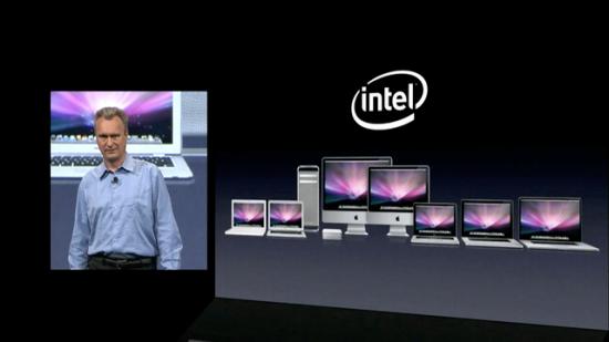 Macs Intel