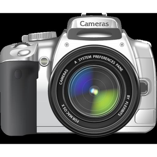 Ícone do Cameras