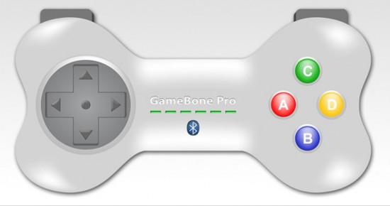GameBone Pro