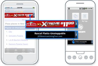 Google AdSense for Mobile Applications