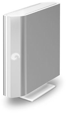 Seagate FreeAgent Desk Mac