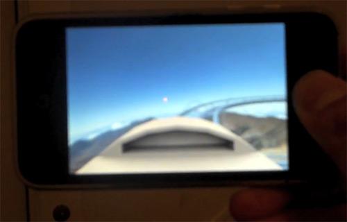 AirCoaster 3D