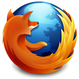 Ícone do Firefox 3.5