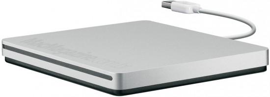 SuperDrive do MacBook Air