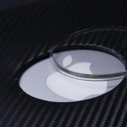 Carbon Fiber Case para MacBooks