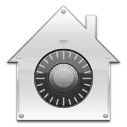 Ícone do FileVault