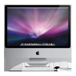 ícone iMac small