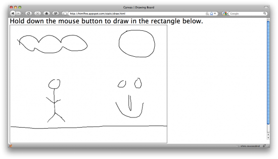 Canvas no Firefox 3.5