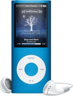 iPod nano 5ª geração