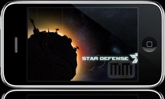 Star Defense