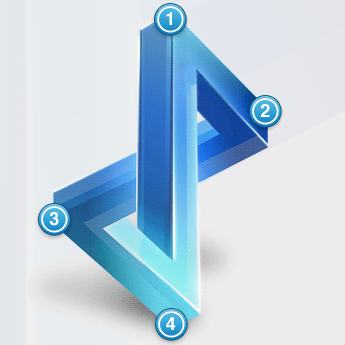 doubleTwist - logo