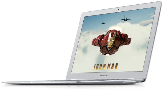 macbookair-ironman