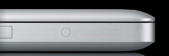 MacBook Pro - indicador de bateria