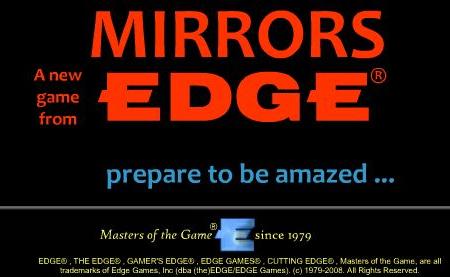 Mirrors - EDGE