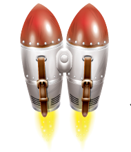 Mozilla Jetpack - logo