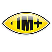IM+ - logo