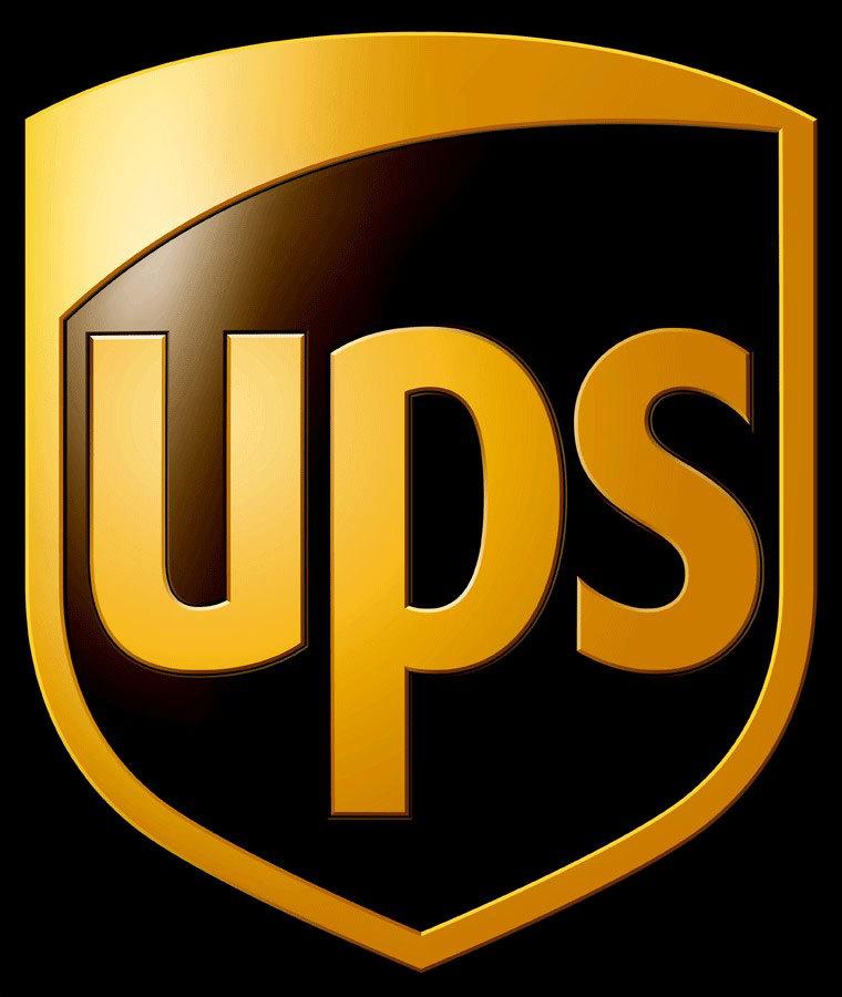 Logo da UPS