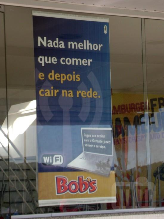 Mac é Pop Bob's