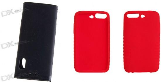 Cases de iPods