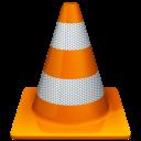 Ícone do VLC