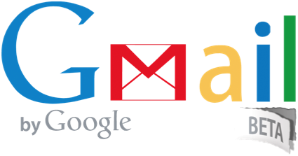 Gmail sai do beta