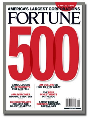 Revista Fortune 500