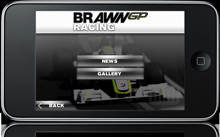Brawn GP App