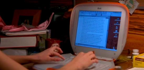Mac é Pop - Legalmente Loira