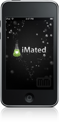 iMated no iPhone