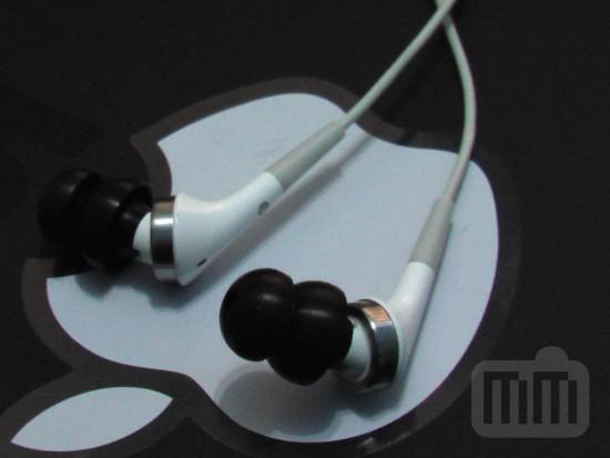 Fone de ouvido Apple In-Ear Headphones