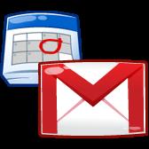 Gmail e Google Calendar