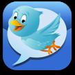 Cliente de Twitter com push